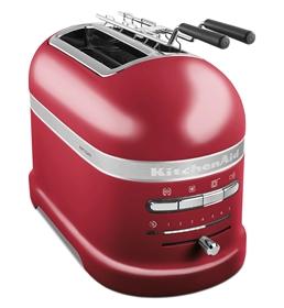 Toster 2 Artisan czerwony