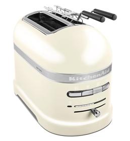 Toster 2 Artisan kremowy