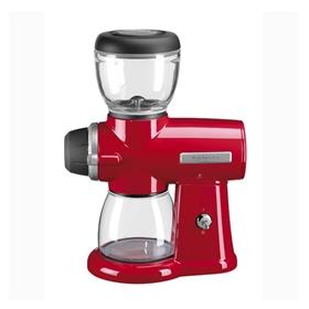 Młynek do kawy Artisan czerwony